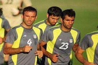 درخواست هواداران پرسپولیس از جلال حسینی