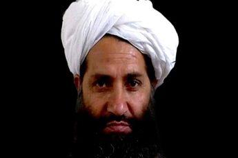 هیبت الله آخوندزاده رهبر آینده افغانستان است