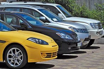 قیمت محصولات پارس خودرو + جدول