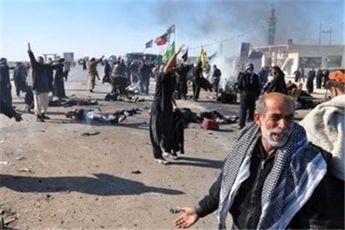 شلیک خمپاره به زائران اربعین حسینی