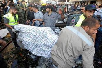 گردان عبدالله عزام مسوول حمله به سفارت ایران