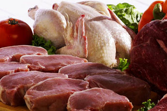 آخرین قیمت گوشت و مرغ
