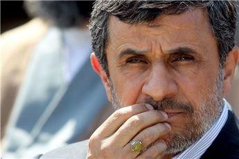 احمدی نژاد از بذرپاش حمایت نمی کند