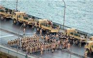 استقرار نیروهای پلیس نظامی در میادین مصر