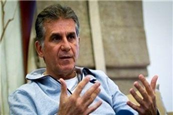 اعلام تقویم بازیهای دوستانه و اردوهای تیم ملی