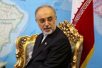 دیدار صمیمی صالحی با مسولان نهادهای ایرانی فعال در مورونی