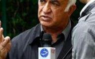 ابراهیمی: اگر شرایط مثل گذشته باشد تغییری در پرسپولیس ایجاد نمی گردد