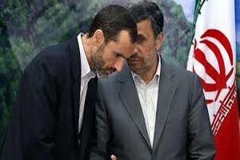 حضور بقایی و ضرغامی انتخابات را داغ تر می کند / بیانیه حمایتی احمدی نژاد