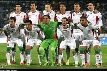 سخت ترین و آسان ترین گروه جام جهانی برای ایران