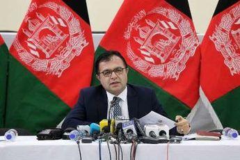تاخیر در زمان اعلام نتایج انتخابات افغانستان