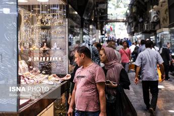 کند شدن روند رشد طلا با بسته ارزی جدید