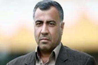 کشوری فرد: باشگاه در حال تغییرات گسترده است / تاکید استاندار بر انتقال تیم