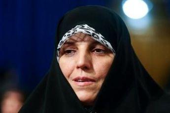 مولاوردی مسئول ستاد بزرگداشت هفته زن شد