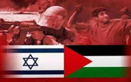 فلسطین جز با مسلسلهای متکی بر ایمان آزاد نمی شود