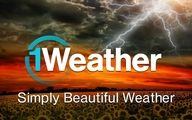 اپلیکیشنی حرفه ای برای آب و هوا / دانلود کنید
