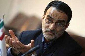 ظریف نظر صریح مقام معظم رهبری درباره افسانه هولوکاست را انکار کرد