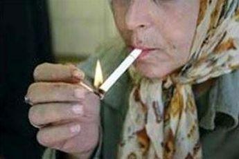مرگ زنان معتاد به دلیل سوءمصرف مواد مخدر ۱۵.۶ درصد افزایش یافت