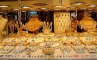 """بازار """" طلا """" و """" سکه """" در سرازیری قیمت"""
