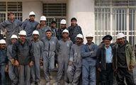 جزئیات نامه نگاری کارگران با وزیر کار / ورود کارگران به فهرست جدید سبد کالا