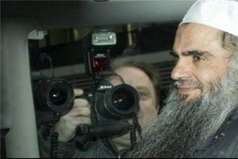 ابوقتاده، روحانی تندرو به اردن مسترد شد