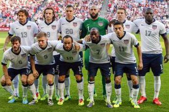لیست ۳۰ نفره آمریکا مشخص شد