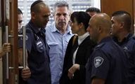 زندانی شدن وزیر اسرائیلی ، به علت جاسوسی برای ایران