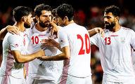 رنکینگ فوتبال جهان| ایران همچنان دوم آسیا و سی و سوم جهان