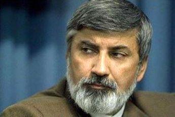 نماینده ایران در سازمان ملل «حمید ابوطالبی» است؛ گزینه دیگری معرفی نشود