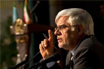 آماده کمک به دولت روحانی هستم
