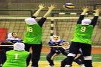 رقابت های والیبال قهرمانی باشگاه های زنان آسیا پی گیری شد
