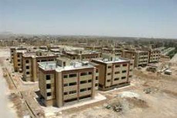 اعلام میزان افزایش نرخ واحدهای مسکن مهر در پردیس