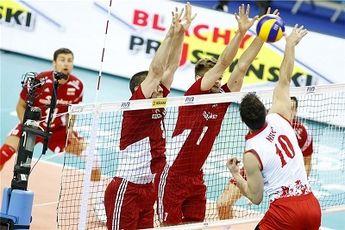لهستانی ها در صدد تکرار افتتاحیه مسابقات قهرمانی جهان