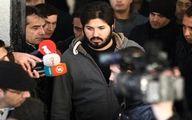 رضا ضراب: جاسوس ایران یا ترکیه نیستم