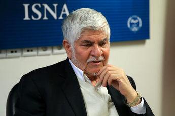 شیوه ارائه گزارش رییسجمهور شبیه احمدینژاد بود