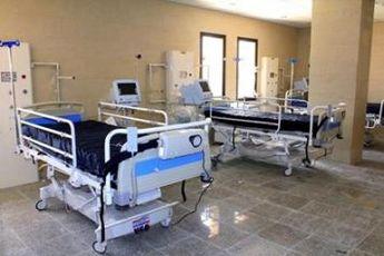 ۱۵۷ بیمارستان شهر تهران مولد زباله بیمارستانی