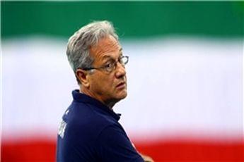 ولاسکو: پیروزی ایران، بهترین هدیه برای من است