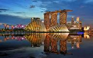بزرگترین سرقت دیتا در سنگاپور