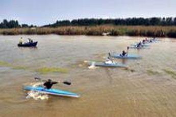 تمرینات تیم ملی اسلالوم بانوان از ۲۰ اردیبهشت در دریاچه آزادی برگزار می شود