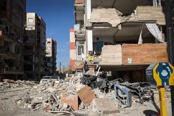 انتقال آشپزخانه رضوی برای تامین غذای زلزلهزدگان به دشت ذهاب