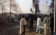 حمله انتحاری در قندهار 11 دانش آموز را کشت