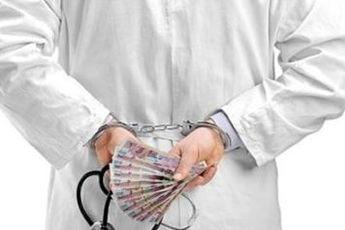 قدرت قضات برای حبس پزشکان کمتر شده است