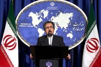 واکنش وزارت خارجه به اظهارات تازۀ ولیعهد عربستان علیه ایران