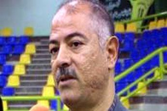 حاتمی: قهرمانی ما متعلق به هواداران محروم پتروشیمی است / مهرام مردانه جنگید
