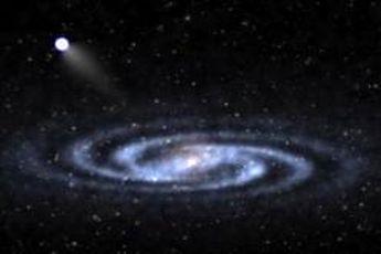 کشف نزدیک ترین ستاره شفاف به زمین