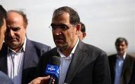 هاشمی: بیش از ۲۱ هزار تخت بیمارستانی را تا پایان دولت یازدهم تحویل می دهیم