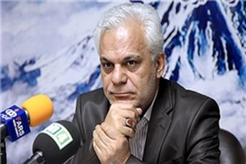 طلایی: شهردار تهران ۱۳ شهریور انتخاب میشود