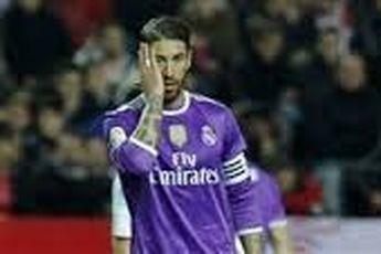 پایان رکورد شکنی رئال مادرید و نجات سویا توسط راموس!!!