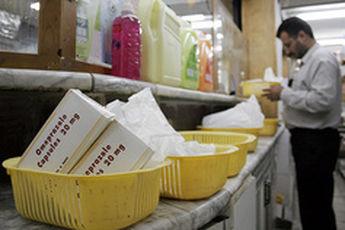 بازرسی از داروخانهها شدت گرفت