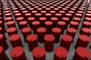 فروش نفت ایران افزایش پیدا کرد