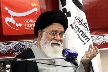 عملیات شهادت حضرت زهرا(س) عملیات مجاهده و روشنگری بود